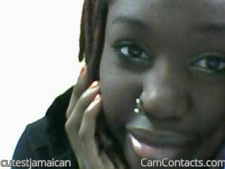 Start VIDEO CHAT with cutestjamaican