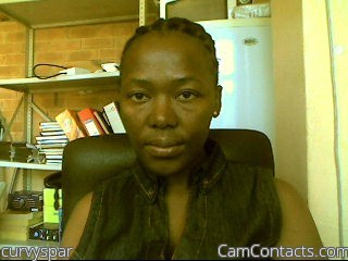 Start VIDEO CHAT with curvyspar