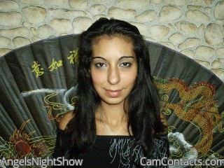 Start VIDEO CHAT with AngelsNightShow