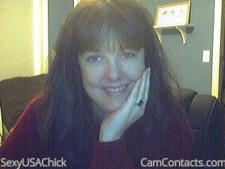 Start VIDEO CHAT with SexyUSAChick