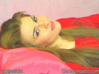 Start VIDEO CHAT with 1CristalGirl