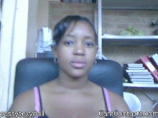 Start VIDEO CHAT with sassysexydoll