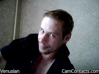 Start VIDEO CHAT with Venusian