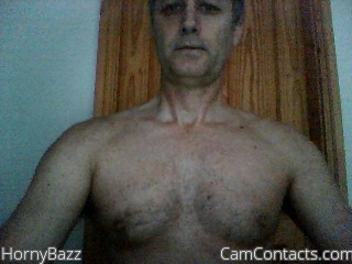 Start VIDEO CHAT with HornyBazz