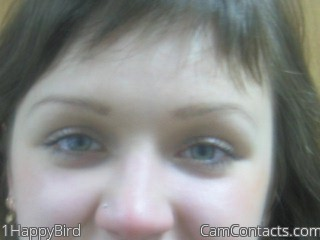 Start VIDEO CHAT with 1HappyBird