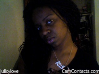 Start VIDEO CHAT with juiicylove