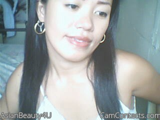 Start VIDEO CHAT with AsianBeauty4U