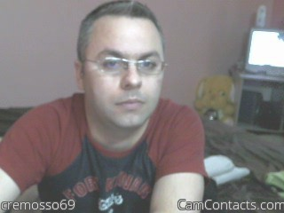 Start VIDEO CHAT with cremosso69