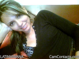 Start VIDEO CHAT with LATINVIVIANA