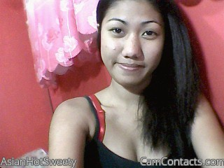 Start VIDEO CHAT with AsianHotSweety