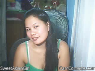 Start VIDEO CHAT with SweetAsianGirl