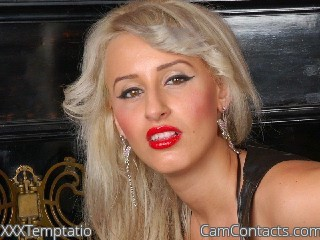 Start VIDEO CHAT with XXXTemptatio