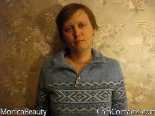 Start VIDEO CHAT with MonicaBeauty