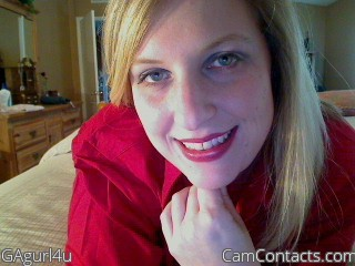 Start VIDEO CHAT with GAgurl4u
