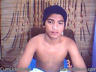 Start VIDEO CHAT with CumLicknGood