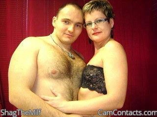 Start VIDEO CHAT with ShagTheMilf