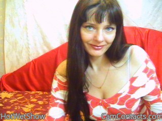 Start VIDEO CHAT with HotWetShow