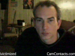 Start VIDEO CHAT with ivictimized