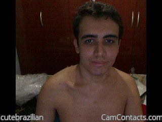 Start VIDEO CHAT with cutebrazilian