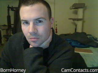 Start VIDEO CHAT with BornHorney