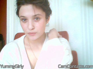 Start VIDEO CHAT with YummyGirly