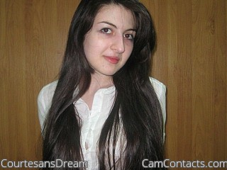 Start VIDEO CHAT with CourtesansDream