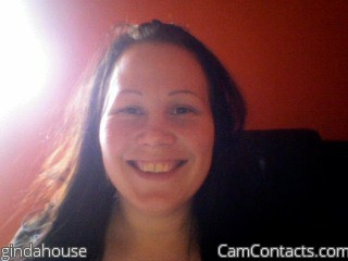 Start VIDEO CHAT with gindahouse