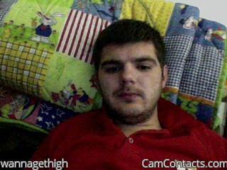 Start VIDEO CHAT with wannagethigh