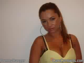 Start VIDEO CHAT with PretttyDanger