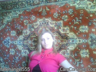 Start VIDEO CHAT with fallenangel555