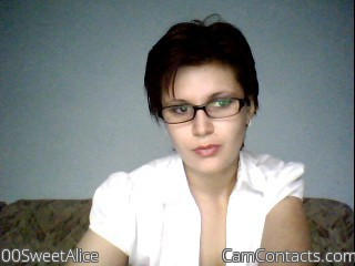 Start VIDEO CHAT with 00SweetAlice