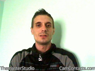 Start VIDEO CHAT with ThemasterStudio