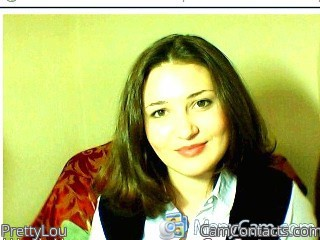 Start VIDEO CHAT with PrettyLou