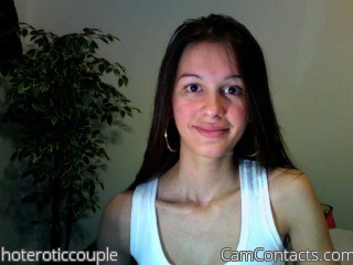 Start VIDEO CHAT with hoteroticcouple