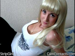 Start VIDEO CHAT with StripGirll