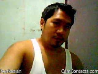 Start VIDEO CHAT with hunkasian