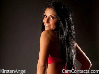 Start VIDEO CHAT with KirstenAngel