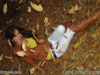 Start VIDEO CHAT with Inna4uxxx