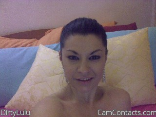 Start VIDEO CHAT with DirtyLulu