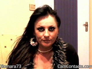 Start VIDEO CHAT with Xiomara73