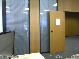 Start VIDEO CHAT with Trannyface