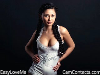 Start VIDEO CHAT with EasyLoveMe