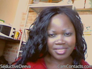 Start VIDEO CHAT with SeductiveDeeva