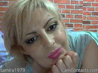 Start VIDEO CHAT with samira1979