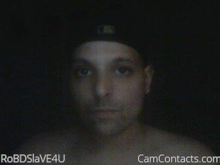 Start VIDEO CHAT with RoBDSlaVE4U