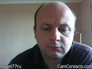 Start VIDEO CHAT with sergei77ru