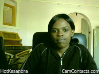 Start VIDEO CHAT with HotKasandra