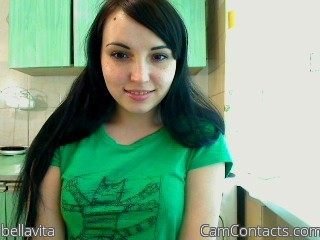 Start VIDEO CHAT with bellavita