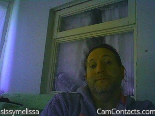 Start VIDEO CHAT with sissymelissa