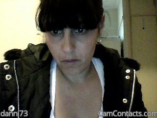 Start VIDEO CHAT with danni73